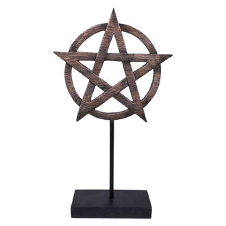 dekorácia Pentagram