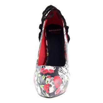 topánky dámske BANNED, BANNED