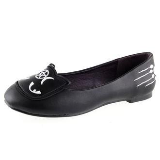 topánky dámske (balerínky) BANNED, BANNED