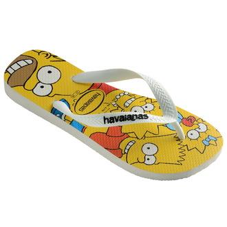 sandále (žabky) HAVAIANAS - SIMPSONS - H4137889-0001P