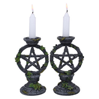 svietnik (sada) Wiccan Pentagram, NNM