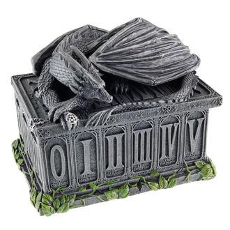 krabička (dekorácia) fortune 's Keeper Tarot