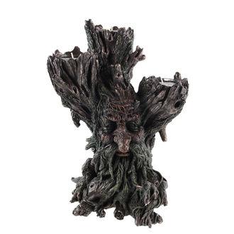 svietnik (dekorácia) Green Man Tri, NNM