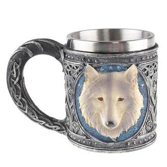 hrnček (korbel) Lone Wolf, NNM