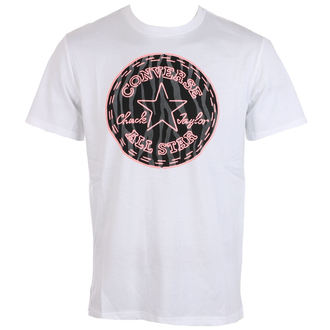 tričko pánske CONVERSE - Neon CP Tiger, CONVERSE
