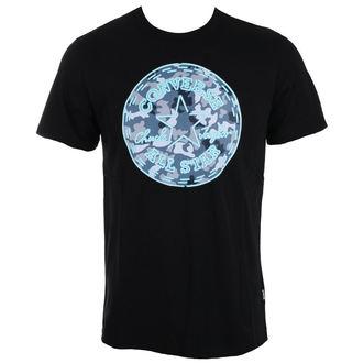 tričko pánske CONVERSE - Neon CP Camo - 10003681-A01