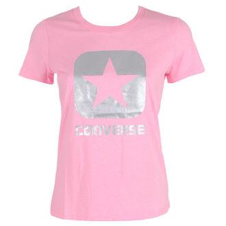 tričko dámske CONVERSE - Metallic Boxstar, CONVERSE