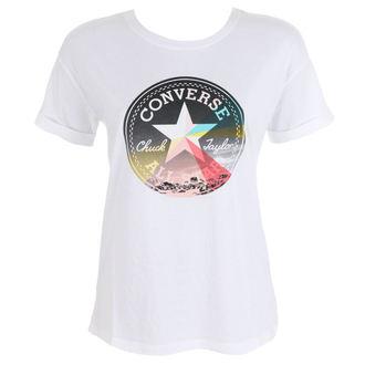 tričko dámske CONVERSE - New Wave Cp Easy, CONVERSE