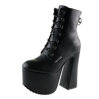 topánky dámske KILLSTAR - Hell-O - Black, KILLSTAR