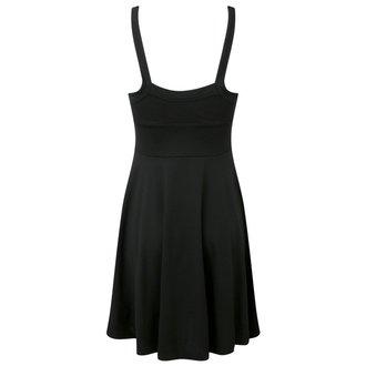 šaty dámske KILLSTAR - Cosmik - Black - K-DRS-F-244