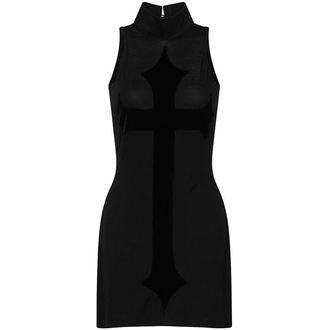 šaty dámske Necessary Evil - Anahita, NECESSARY EVIL