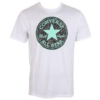 tričko pánske CONVERSE - CP Knit - 10003908-A01