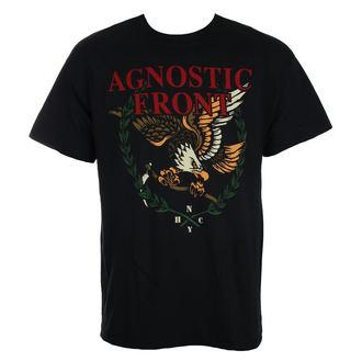 tričko pánske AGNOSTIC FRONT - REAPER EAGLE - RAGEWEAR, RAGEWEAR, Agnostic Front