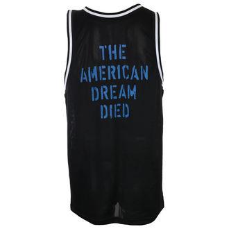 tielko pánske AGNOSTIC FRONT - THE AMERICAN DREAM DIED - Black - RAGEWEAR, RAGEWEAR, Agnostic Front