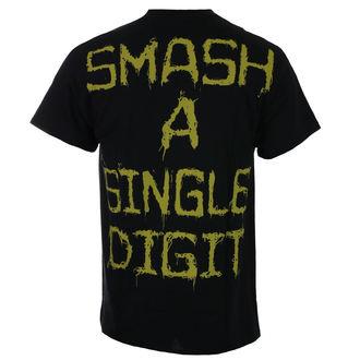 tričko pánske NAPALM DEATH - CHAOS - Black - RAGEWEAR, RAGEWEAR, Napalm Death