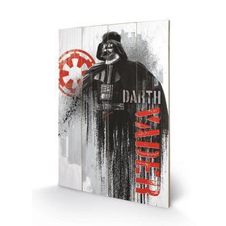 obraz STAR WARS - Darth Vader - PYRAMID POSTERS, PYRAMID POSTERS