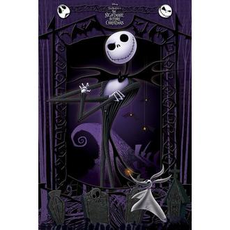plagát Nightmare Before Christmas - PYRAMID POSTERS - PP34051