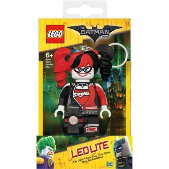 kľúčenka (prívesok) Lego Batman - Harley Quinn