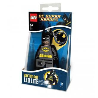 kľúčenka (prívesok) Lego DC Comics Batman, NNM