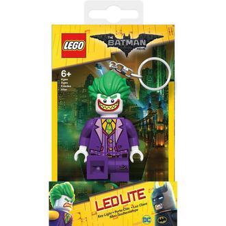 kľúčenka (prívesok) Lego Batman - Joker