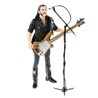 figúrka Motörhead - Lemmy Kilmister - Guitar Cross, Motörhead