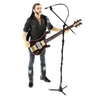 figúrka Motörhead - Lemmy Kilmister - Guitar Dark Wood, Motörhead