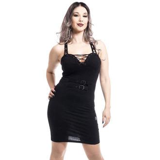 šaty dámske VIXXSIN - RENITA - BLACK, VIXXSIN