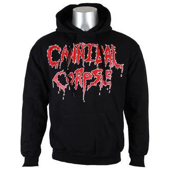 mikina pánska CANNIBAL CORPSE - Logo - NUCLEAR BLAST, NUCLEAR BLAST, Cannibal Corpse
