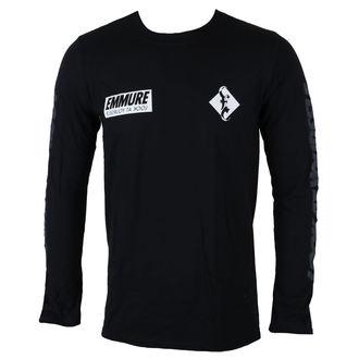 tričko pánske s dlhým rukávom EMMURE - Look at yourself - NUCLEAR BLAST, NUCLEAR BLAST, Emmure