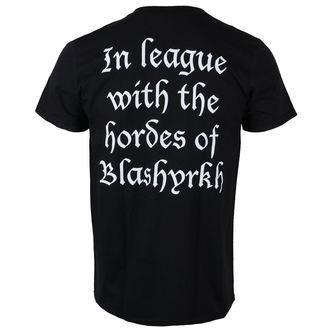 tričko pánske IMMORTAL - Wrath - NUCLEAR BLAST, NUCLEAR BLAST, Immortal