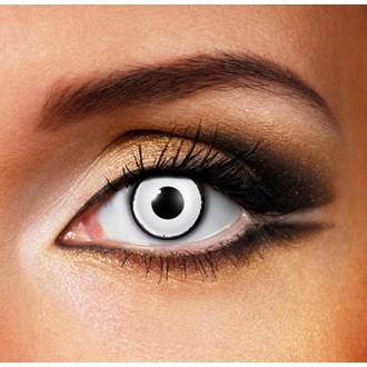 kontaktné šošovka WHITE ZOMBIE - EDIT, EDIT