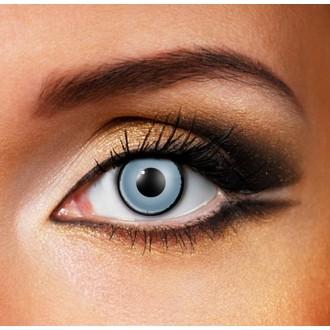 kontaktné šošovka ZOMBIE - EDIT, EDIT