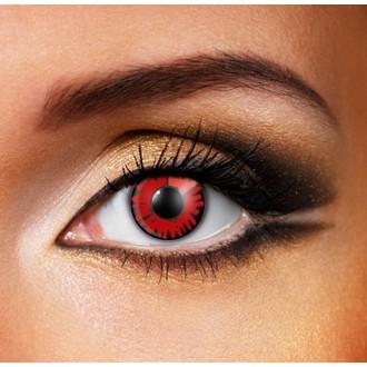 kontaktné šošovka TWILIGHT VOLTURI VAMPIRE - EDIT, EDIT