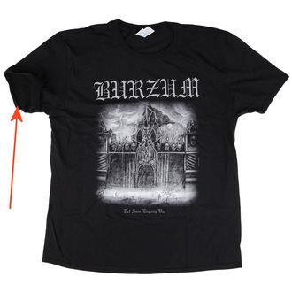 tričko pánske Burzum - Det Som Engang Var 2013 - PLASTIC HEAD - POŠKODENÉ, PLASTIC HEAD, Burzum