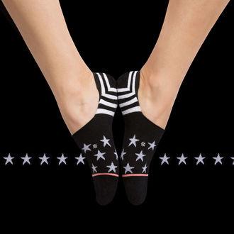 ponožky STANCE HEYOO - 2 BLACK