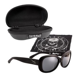 slnečné okuliare HYRAW - Black Pearl Mat, HYRAW