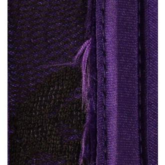 korzet dámsky HEARTS AND ROSES - Black Purple - POŠKODENÝ, HEARTS AND ROSES