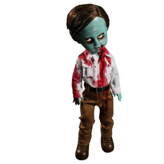 bábika Dawn Of The Dead - Plaid shirt zombie - Living Dead Dolls, LIVING DEAD DOLLS