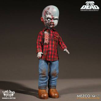 bábika Dawn Of The Dead - Flybiy zombie - Living Dead Dolls, LIVING DEAD DOLLS