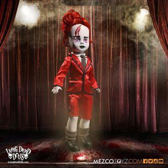 bábika carota morts - Living Dead Dolls, LIVING DEAD DOLLS