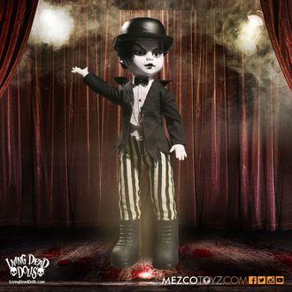 bábika Maitre des morts - Living Dead Dolls, LIVING DEAD DOLLS