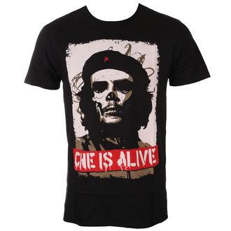 tričko pánske Che Guevara - CHE IS ALIVE - LEGEND, LEGEND, Che Guevara