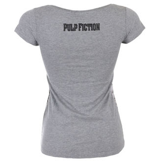 tričko dámske Pulp Fiction - MIA WALLACE BLACK - LEGEND, LEGEND