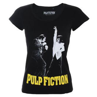 tričko dámske Pulp Fiction - MIA AND VINCENT DANCE - LEGEND, LEGEND