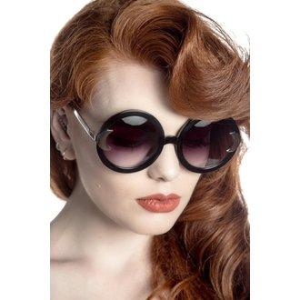 slnečné okuliare KILLSTAR - Lunar Doll - Black, KILLSTAR