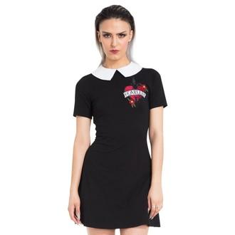 šaty dámske JAWBREAKER - Fearless Collar, JAWBREAKER