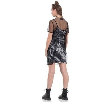 šaty dámske JAWBREAKER - Branch & Crow, JAWBREAKER