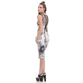 šaty dámske JAWBREAKER - Light n Morbid, JAWBREAKER