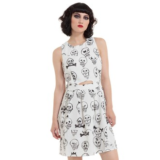šaty dámske JAWBREAKER - Vertex, JAWBREAKER