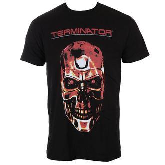 tričko pánske TERMINATOR - REDTERM, AMERICAN CLASSICS
